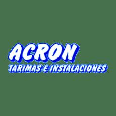 Acron Tarimas e Instalaciones en Madrid al mejor precio