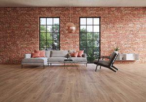 Ambiente Wineo 500 Balanced Oak Darkbrown