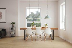 Ambiente Wineo 500 Flowered Oak Brown