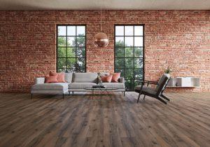 Ambiente Wineo 500 Strong Oak Darkbrown